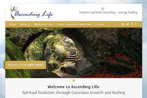 Ascending Life