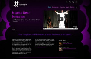 Foot Loose Dance Center