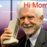New 0g phone