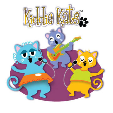 children's music CD artwork