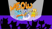 """We Will Meow You"" music video by After9Design for Kiddie Kats"
