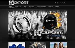 KickPort International
