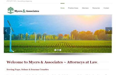 Myers & Associates Attorneys