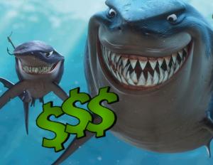 SEO sharks