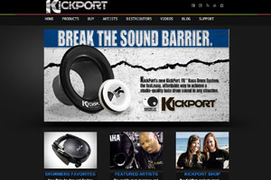 KickPort International